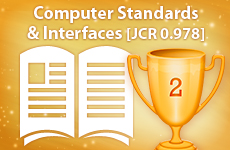 Revista Computer Standards & Interfaces, JCR 0.978, 2º tercio