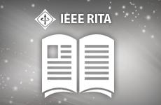 Icono de la revista IEEE RITA