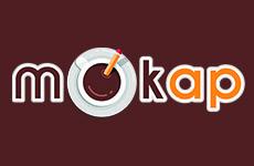 mokap logo
